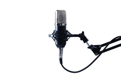 Dobry mikrofon do rapu, jaki wybrać?
